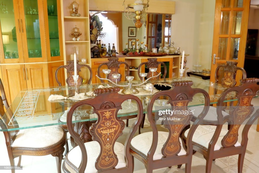 Drawing Dining And Interior Design : ストックフォト