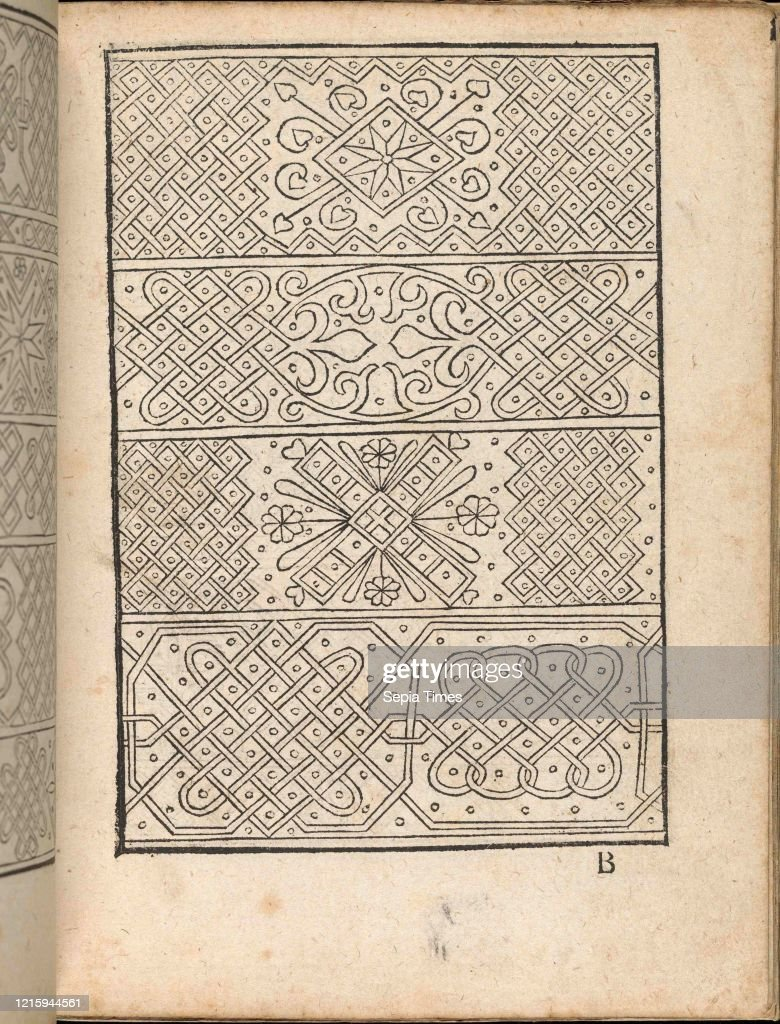 Drawings And Prints Book Prints Ornament Architecture New News Photo Getty Images