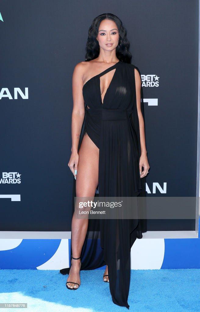 2019 BET Awards - Arrivals : News Photo
