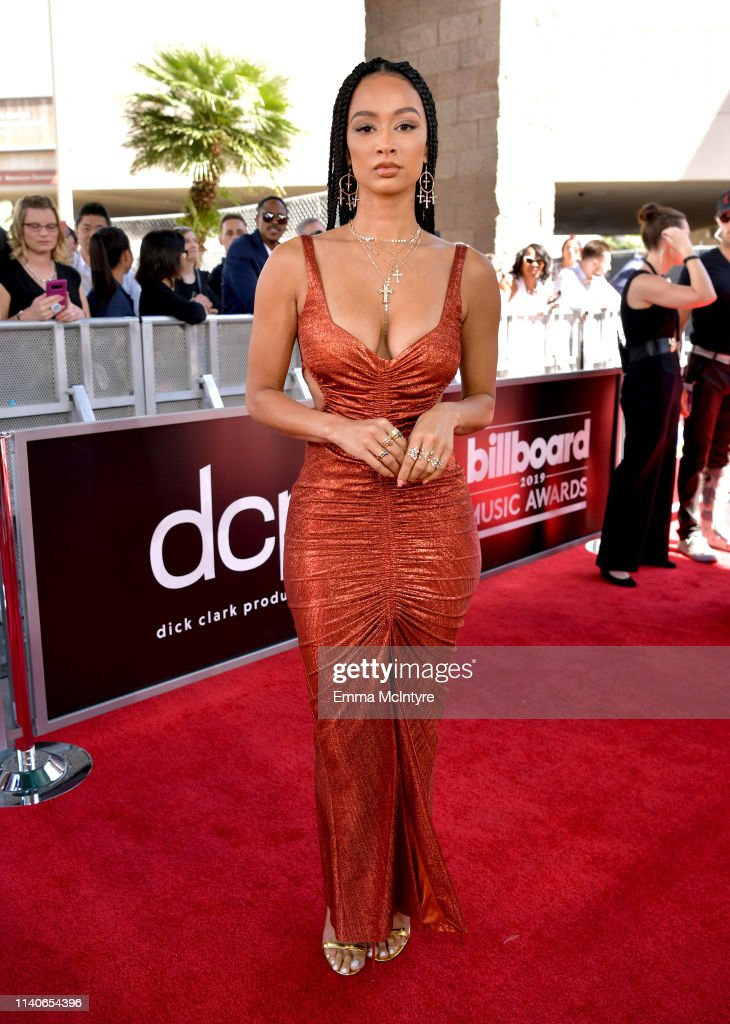 2019 Billboard Music Awards - Red Carpet : News Photo