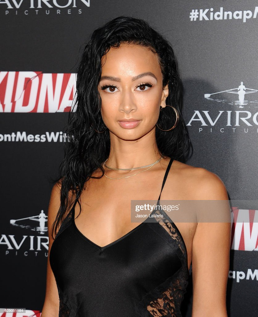 Draya Michele Nude Photos 34