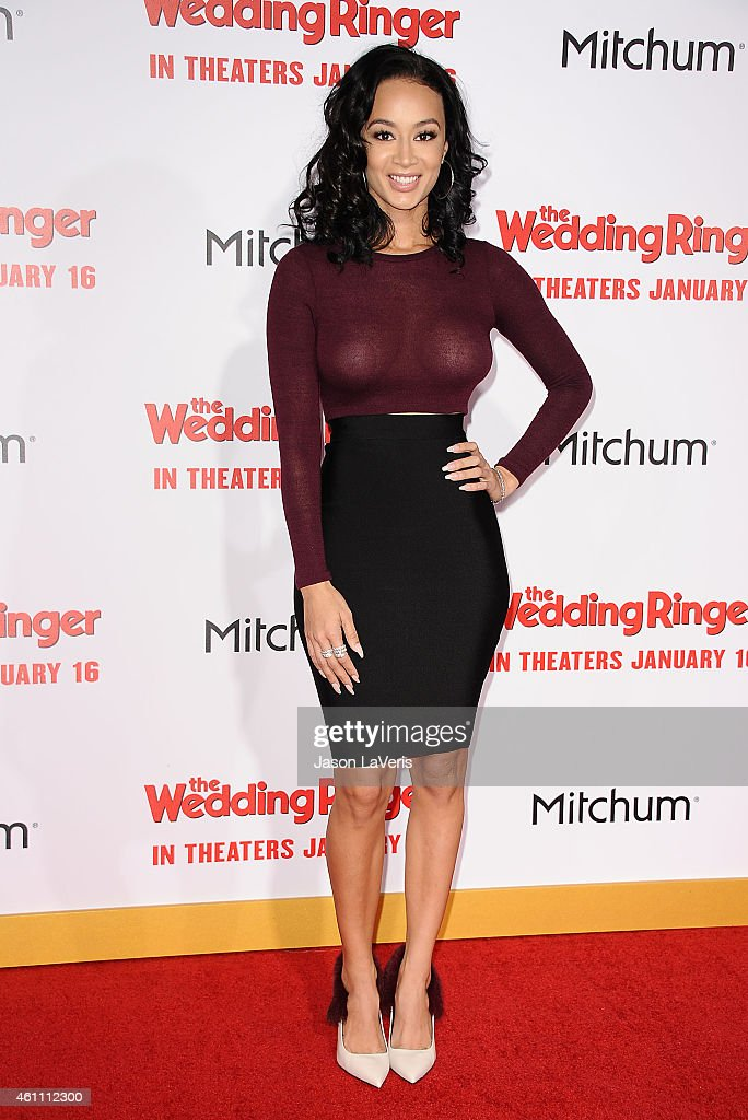 """The Wedding Ringer"" World Premiere"