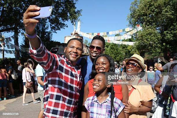 ISH 'VIP' Dre decides to take his family to Walt Disney World on the magical firstclass vacation experience he was never able to have as a kid With...