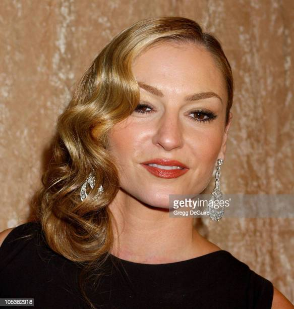Drea de Matteo during HBO Post Award Reception Celebrating The 62nd Annual Golden Globe Awards Arrivals at Griff's Restaurant in Beverly Hills...
