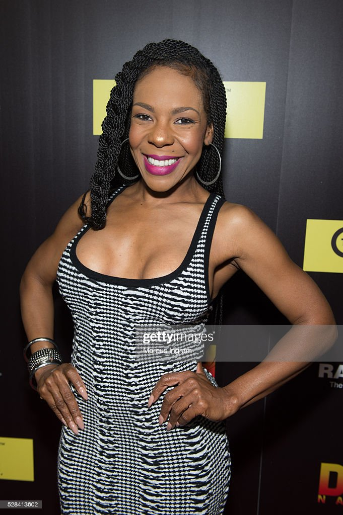 "TV One's ""Rickey Smiley For Real"" Season 2 Premiere Screening : News Photo"
