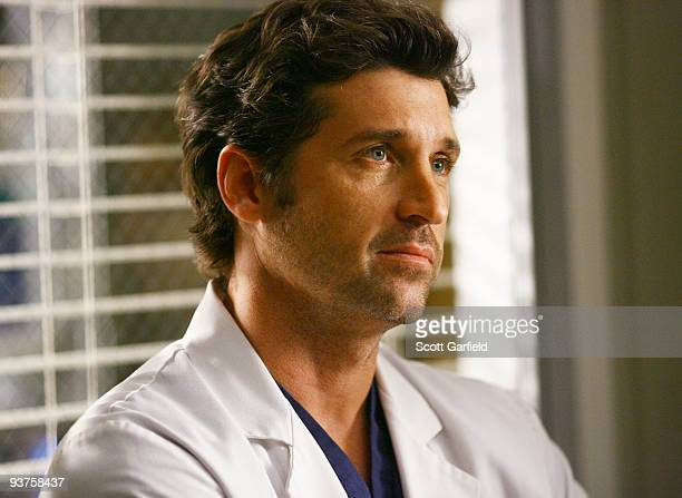 S ANATOMY Dream a Little Dream of Me On the twohour season premiere of Grey's Anatomy Meredith and Derek learn that happily ever after isn't easy a...