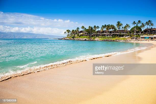 Dream Beach Napili Bay Maui Hawaii