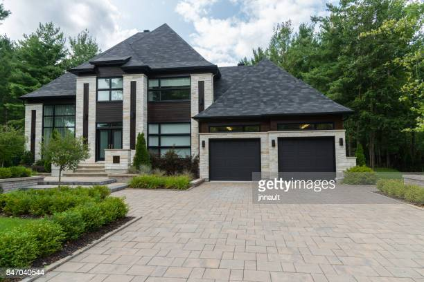 dream home, luxury house, success - house stock pictures, royalty-free photos & images