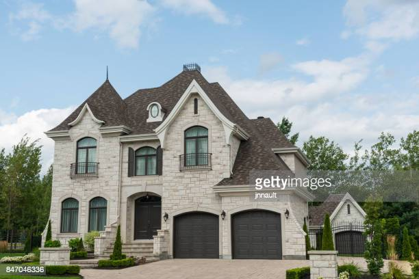Dream Home, Luxury House, Success