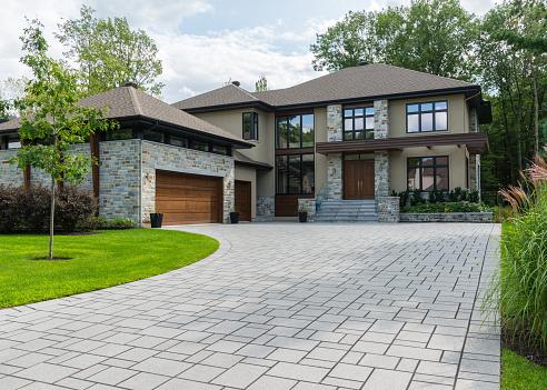 Dream Home, Luxury House, Success 848549286