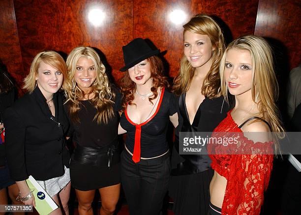 Dream Jessica Simpson Mandy Moore