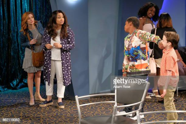 S HOME Dream Moms When Booker and Levi get into some trouble backstage at a concert Raven and Chelsea try to seize the moment to perform with their...
