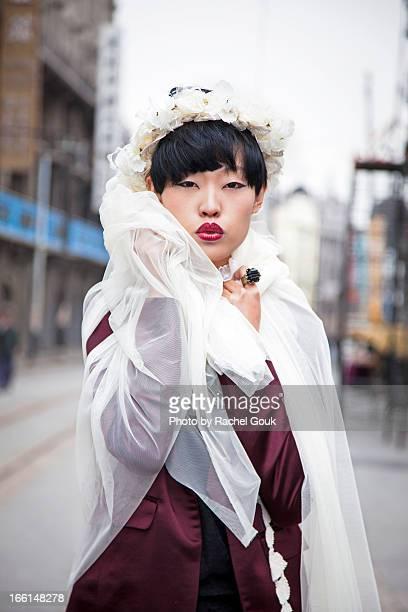 I Dream of Film Runaway Bride
