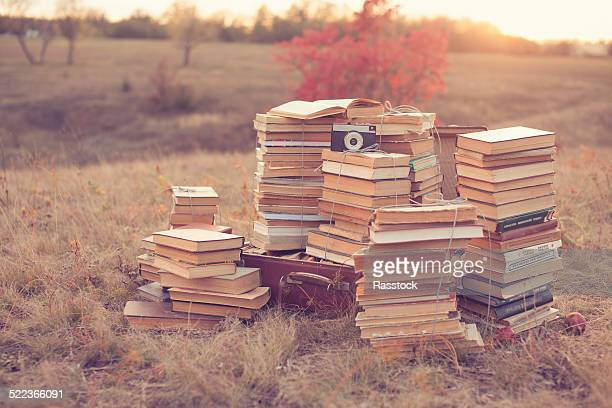 Dream of well read. Hipster dream
