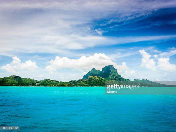 Dream Vacation Island Bora-Bora