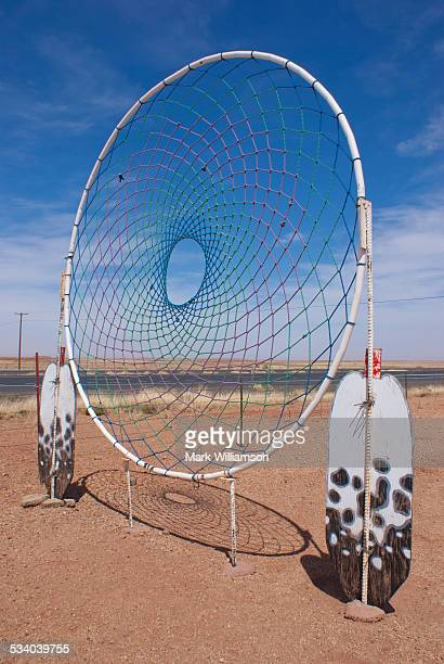 Dreamcatcher in Arizona.
