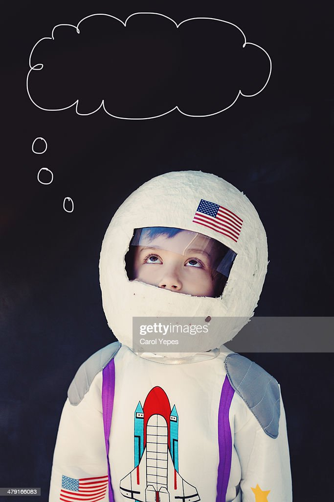 dreaming about..... : Stock Photo