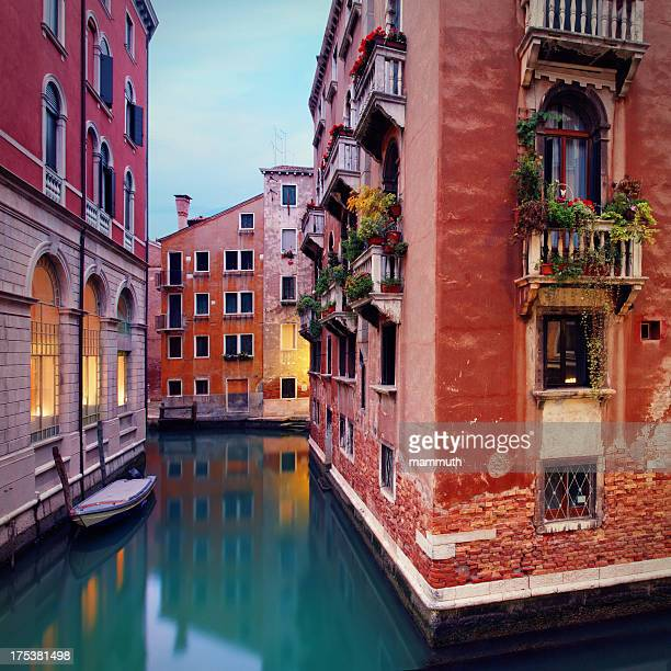 Dreaming Venice