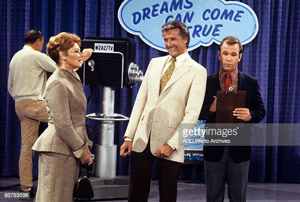 DAYS Dreams Can Come True 11/25/80 Marion Ross Lyle Waggoner Extras