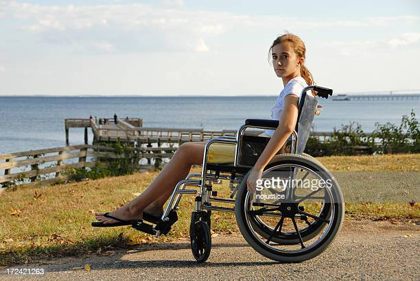 dreams of mobility - paraplegic stock photos and pictures