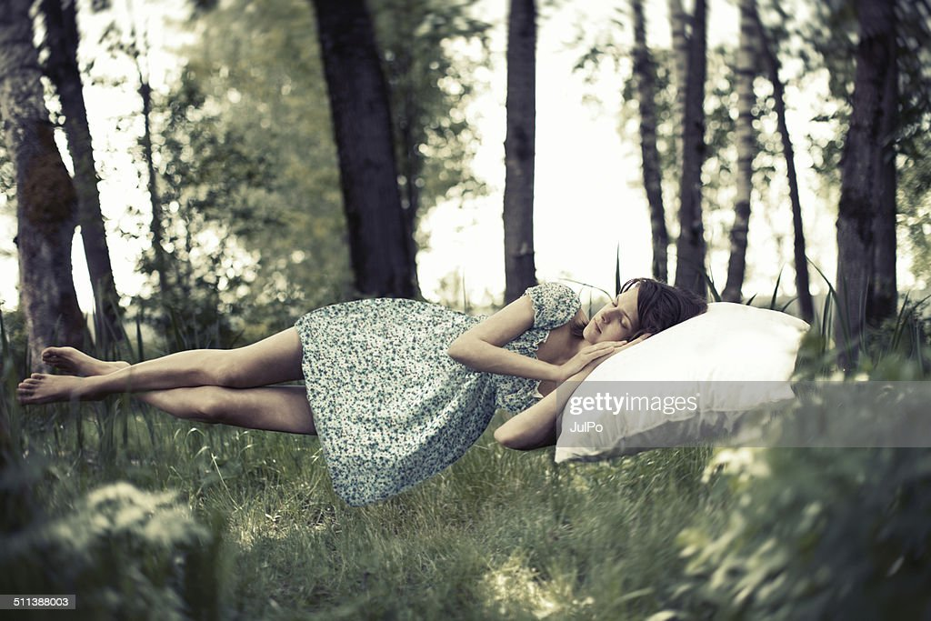 Dreams : Stock Photo