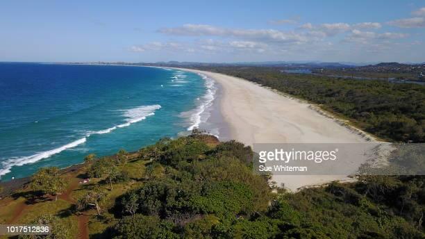 Dreamtime Beach, NSW