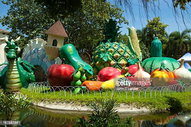 Dreamworld is an amusement park in Pathum Thani just north of Bangkok. The park is divided into several zones with specific groups of rides such as...