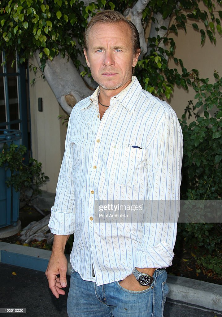 Drector Ian McCrudden attends the premiere 'Child Of Grace' at Raleigh Studios on August 11, 2014 in Los Angeles, California.