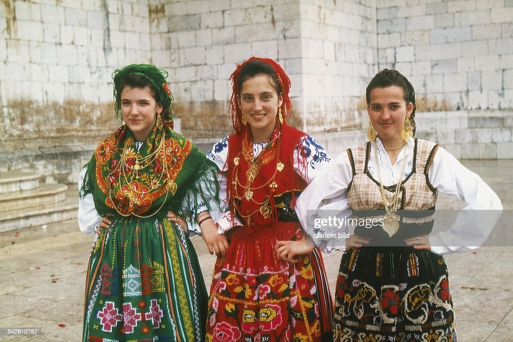 Portugiesische Frauen