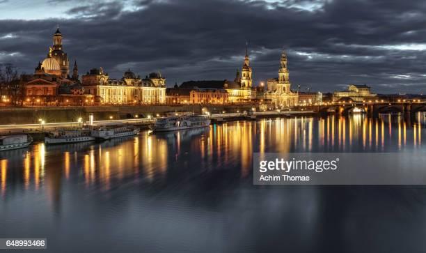 Dresden, Germany, Europe