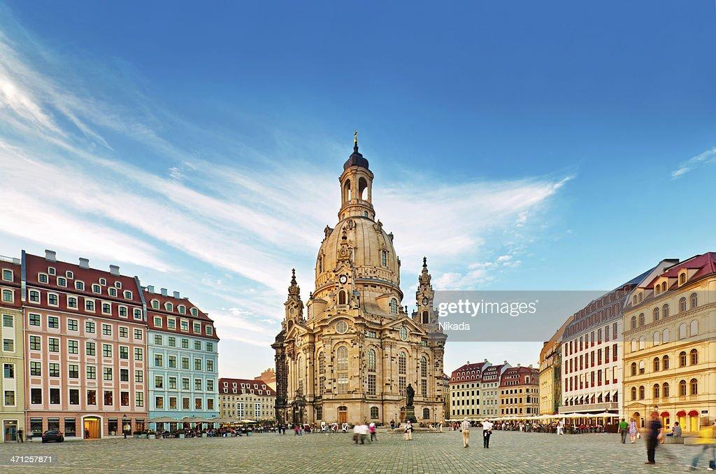 Dresden, Germany : Stock Photo