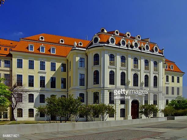 Dresden Landhaus Stadtmuseum