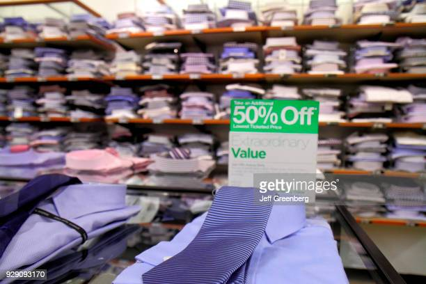Dress shirts for sale in Off 5th Saks Fifth Avenue Outlet