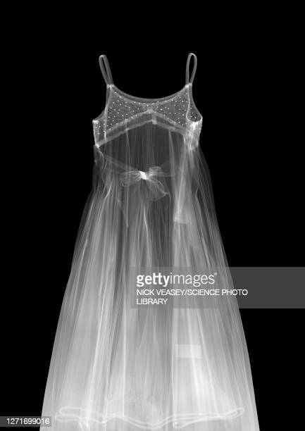 dress, x-ray - embellished dress stock pictures, royalty-free photos & images