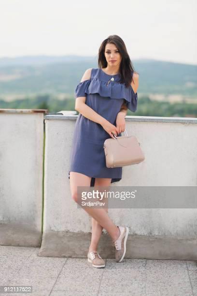 楽しい一日のドレスアップ