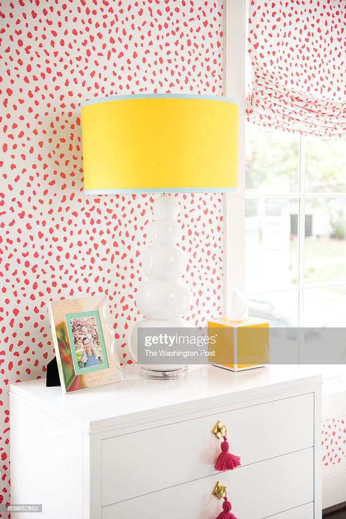 A Dresser In The Giraffe Themed Bedroom Of 15 Month Old