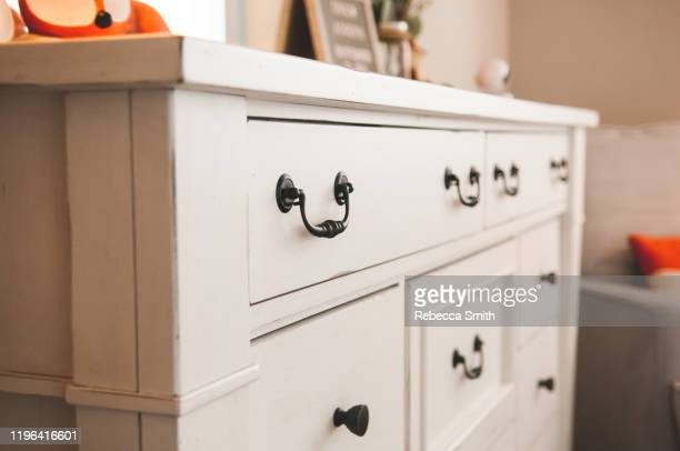 dresser - dolly fox stock pictures, royalty-free photos & images