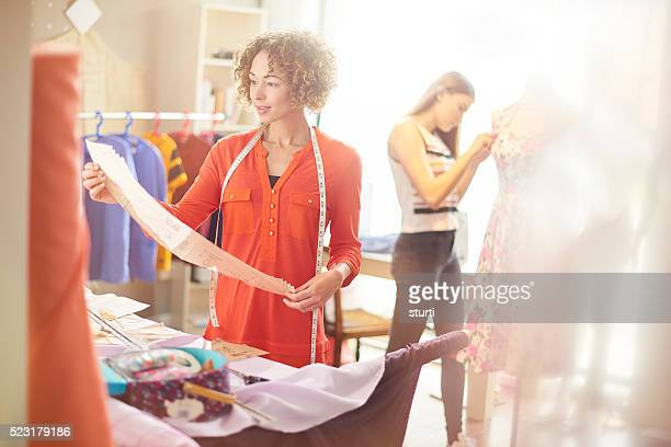 dressmaker business