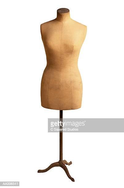 dressmaker's model - dressmaker's model stock photos and pictures