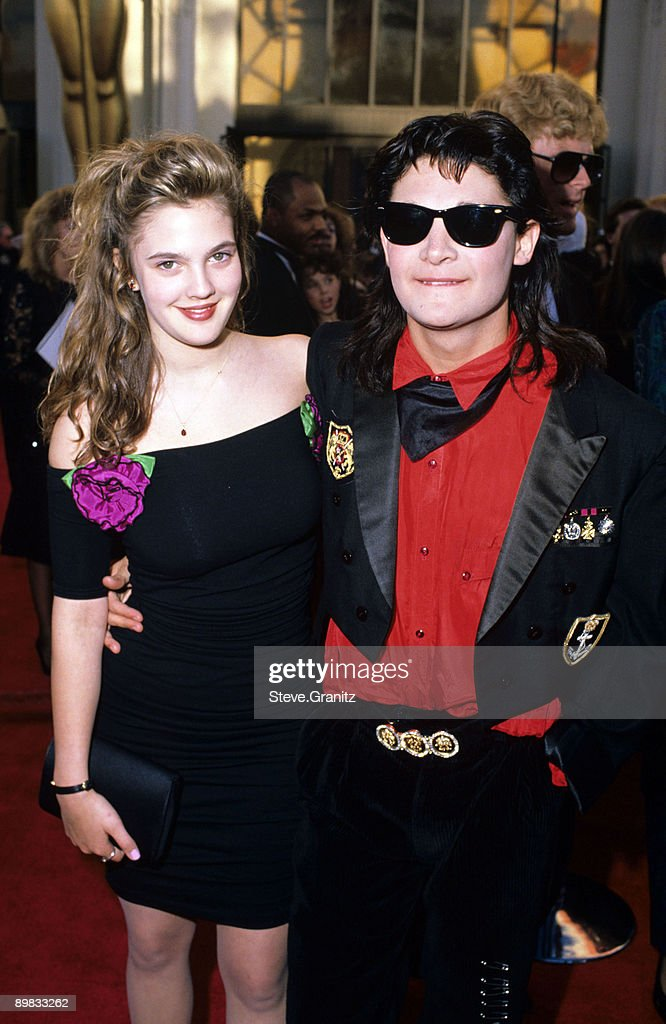 61st Annual Academy Awards - Arrivals : News Photo
