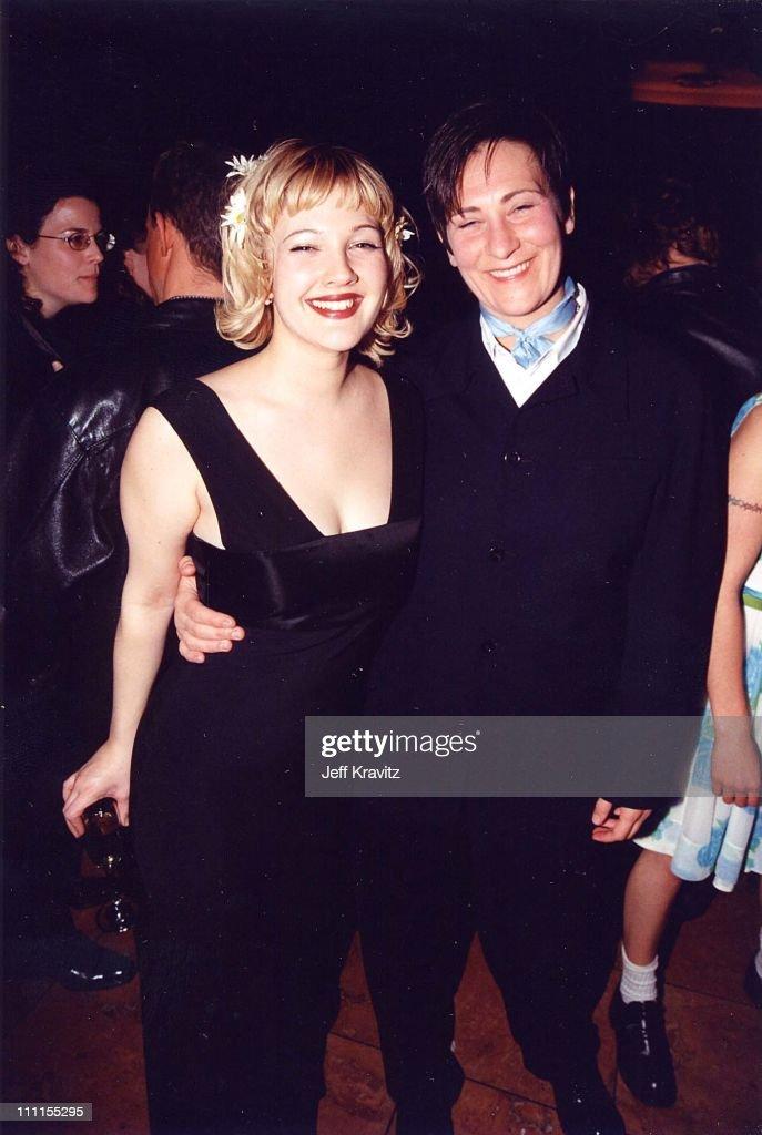 Barrymore '98