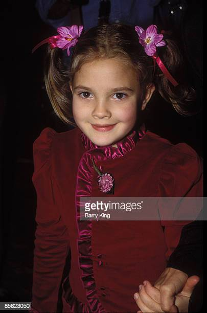 Drew Barrymore at the Youth in Film Awards
