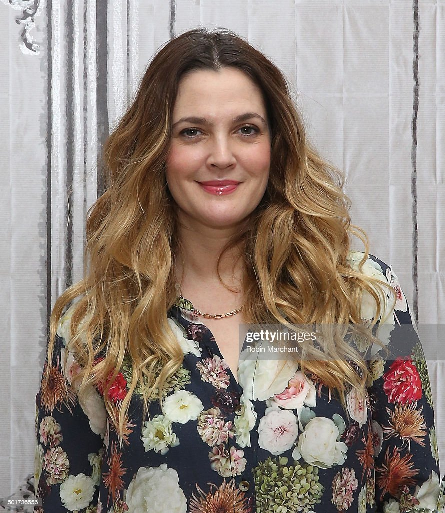 "AOL BUILD Series: Drew Barrymore, ""Wildflower"""