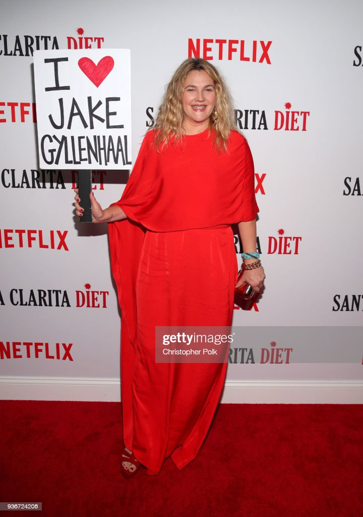 "Netflix's ""Santa Clarita Diet"" Season 2 Premiere - Arrivals"