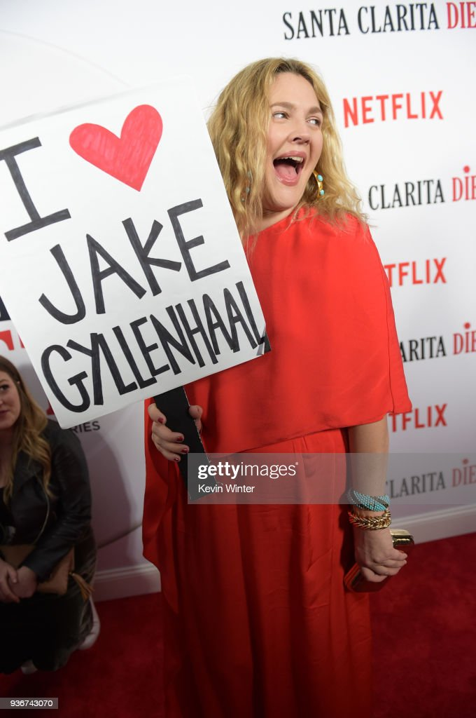 "Netflix's ""Santa Clarita Diet"" Season 2 Premiere - Red Carpet"