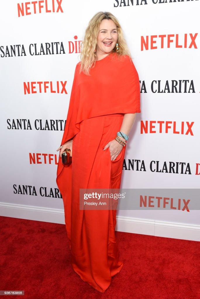"""Santa Clarita Diet"" Season 2 Premiere"
