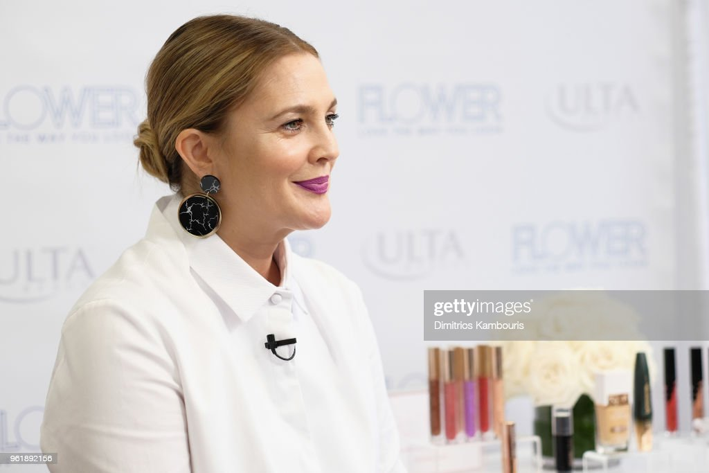 Drew Barrymore x Flower Beauty Ulta PA