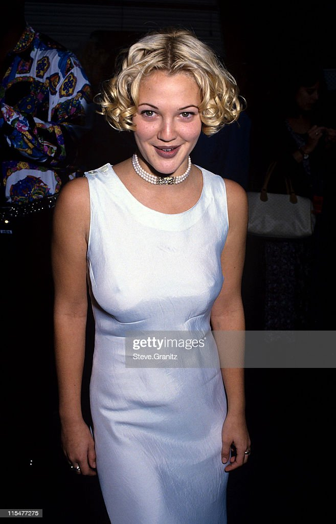 1993 Billboard Music Awards : News Photo