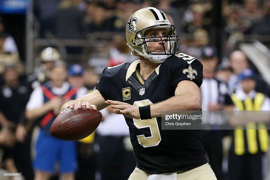 Jacksonville Jaguars v New Orleans Saints : ニュース写真
