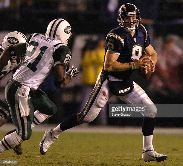 San Diego Chargers Drew Brees: Derrick Strait Stock Photos And Pictures
